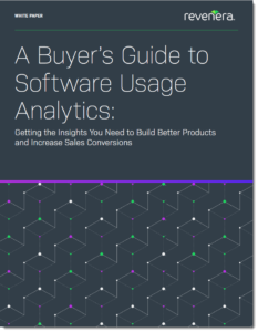 Buyers Guide to Software Usage Analytics