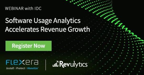 usage analytics